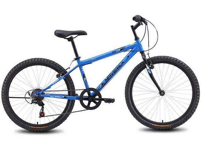 Підлітковий гірський велосипед K41 Maverick