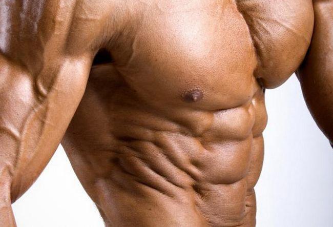 Амінокислоти для активного росту м`язів і відгуки про них